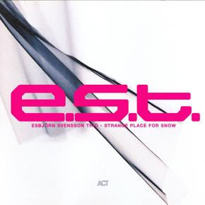 Behind the Yashmak – E.S.T. (Esbjörn Svensson Trio)