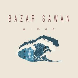 Bazar Sawan pour le lancement de la playlist Lazikabeber