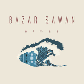 Lazikabeber's playlist launch with Bazar Sawan