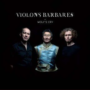 Wolf's Cry - Violons babares